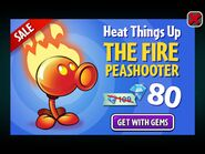 Another Fire Peashooter Sale