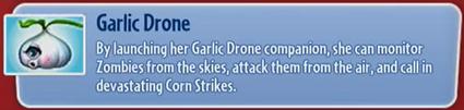 GarlicDrone