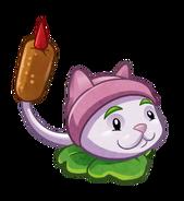 HD Cattail (PvZH)