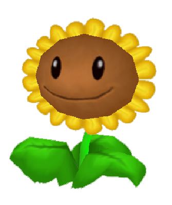 File:3D Sunflower.png