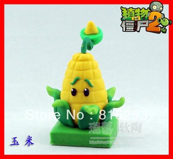 File:Free-Shipping-New-Arrvial-Plants-vs-zombies-2-It-is-about-time-Kernel-pult-action-figure.jpg 350x350.jpg