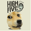 File:High Five Ghost Doge.png