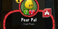 Pear Pal