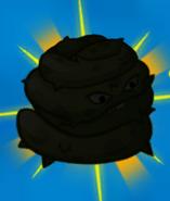 Gravebuster silhouette