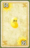Sun Bean Card