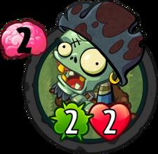 Swashbuckler ZombieH