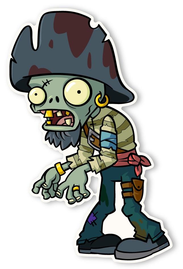 Zombi espadach n wikia plants vs zombies fandom for Cuartos decorados de plants vs zombies