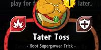 Tater Toss