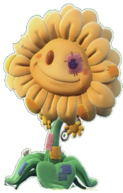 File:Stuffy Sunflower Transparent.png
