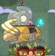 Dead bug imp