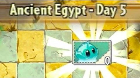 Ancient Egypt Day 5 - Walkthrough