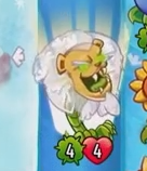 File:Dandy Lion King damaging the zombie hero.png
