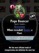 H Pogo