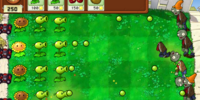 Game versions of Plants vs. Zombies