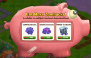 Get More Zombucks