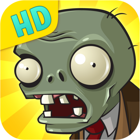 File:Plants vs. Zombies HD Icon (Version 1.9.7).png