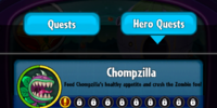 Hero Quests