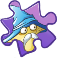 Iceshroom Puzzle Piece