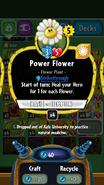 PowerFStat