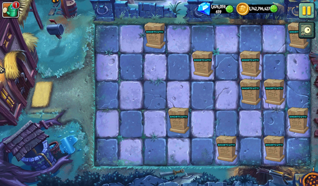 File:Unused Shortcut Gravestones in-game.png