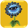 Shadow Flower Icon