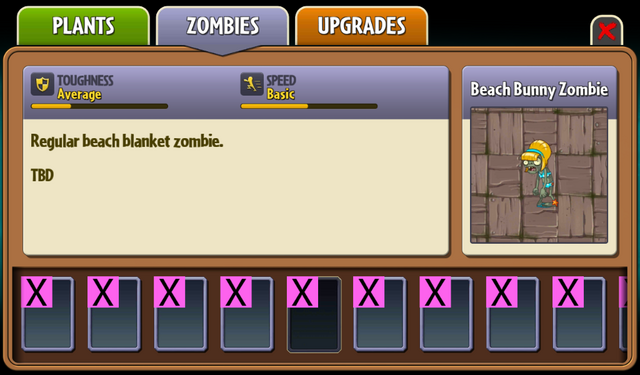 File:Beta Beach Bunny Zombie Almanac Entry.png