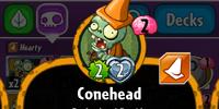 Conehead