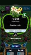 Flourish stats