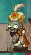 PeddlerZombie without Monkey Zombie
