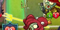 Plants vs. Zombies Heroes/Glitches