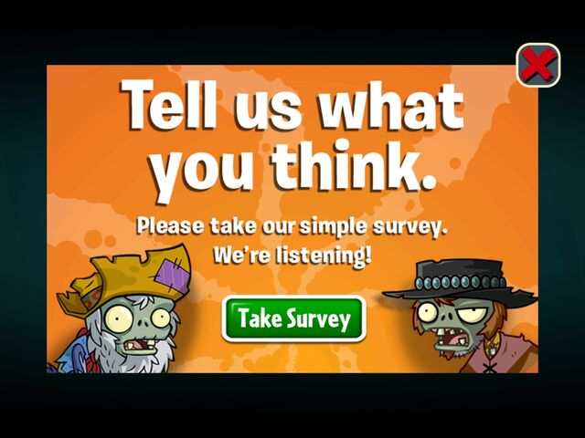File:Plants vs Zombies 2 Survey Ad.jpg