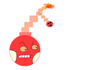 Berry Bomb ORIGINAL