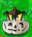 Plantern Ipumpkin