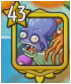 Octo as rank 43