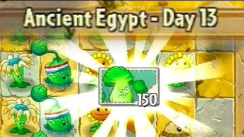 Ancient Egypt Day 13 - Walkthrough