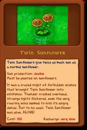 New Twinsun almanac