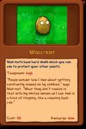 Wallnut almanac pc