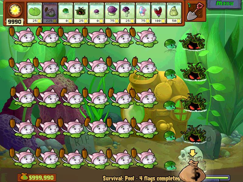 plants vs zombies 2012 free  full version pc
