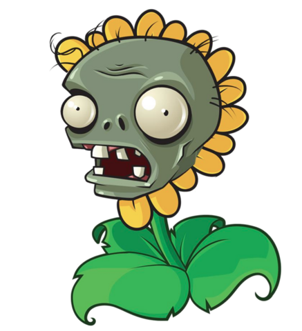 File:SunflowerZombieHD.png