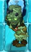 Fainted Cave Buckethead
