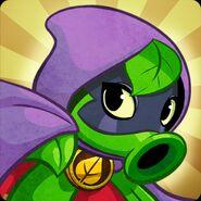 PvZ Heroes Icon