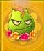 Lava Guava on gold