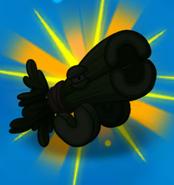Shellery Silhouette