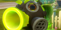 Toxic Pea