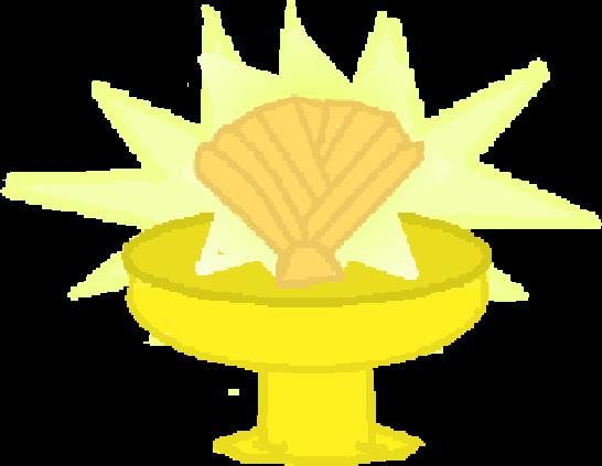 File:Glowing Seashellpedestal.png