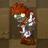 Chicken Thief ZombiePvP