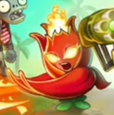 File:Firebloom Queen on title screen.jpeg