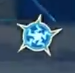 Blue singularity icon