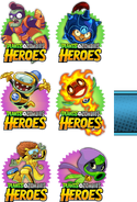 PvZ Heroes Event LOD