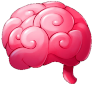 Brain by BP